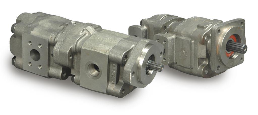 GPM Bearing Pumps