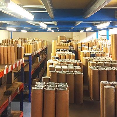 GPD Distribution Warehouse